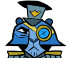 General Tigre