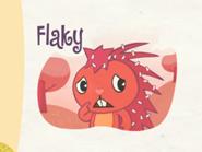 Flaky Intro