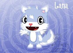 Lana new stile by lanathewolf
