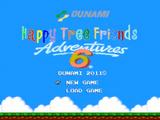 Happy Tree Friends Adventures 6