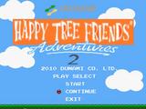 Happy Tree Friends Adventures 2