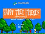 Happy Tree Friends Adventures