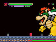 Giantbowserland