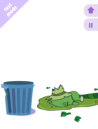 Dumb Ways to Die HTF Shifty Lose