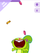 Dumb Ways to Die HTF Nutty Level
