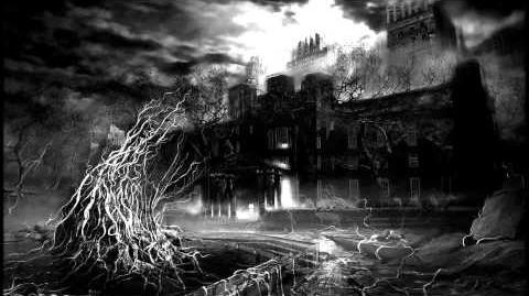 The House of Leaves (Horror Stock Music)
