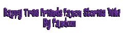 Happy Tree Friends Fanon Stories Wiki by Fandom