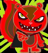 Bad Leroy Brown Evil Stinky Skunk Spray