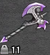 Great mithral axe