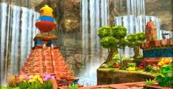 BirdGodMap