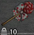 Lollipop mace