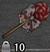 Lollipop mace