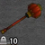 Super chinese wand