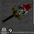 Deadly cursed wand