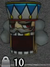 Nutcracker helmet