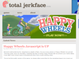 Total Jerkface Home Page