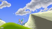 Happy Green Hills - Under the Rocks