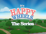Happy Wheels: The Series