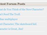 Total Jerkface Forums