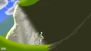 Happy Green Hills - Cave Entrance
