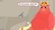 Planet X Chicken