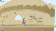 Planet X - Treetop Hut
