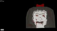 Demonic Jumpscare Girl