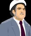 Business Guy Portrait