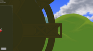 Happy Green Hills - Black Hole Glitch