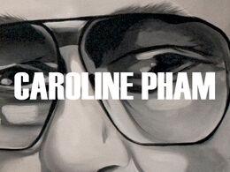 Caroline Pham