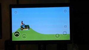 Happy Wheels Gameplay Pax East 2013