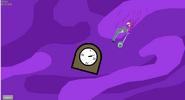 Died through time