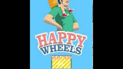 Happy Wheels - Sound Effects