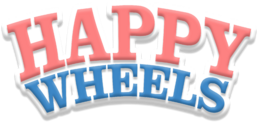 Happy Wheels Logo