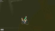 Happy Green Hills - Second Gear Platform