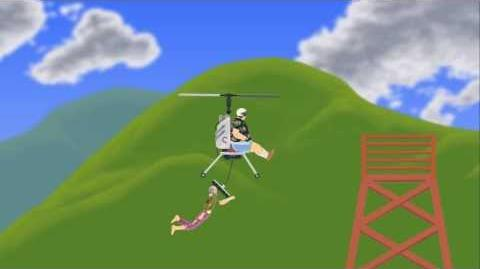 Helicopter Man