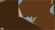 Cave bottom