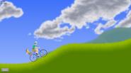 Happy Green Hills - Final Hills