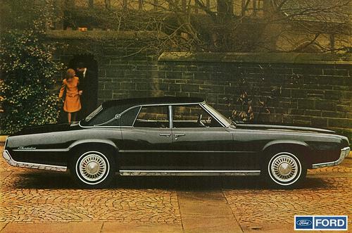 File1967 Ford Thunderbird 4 Door
