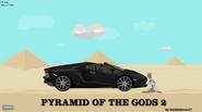 Pyramid O The Gods 2 - Ending