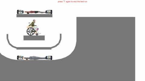 Happy Wheels - jet engine