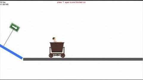 Happy Wheels - Explorer Guy