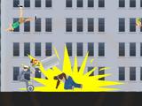 Fatman Escape 3