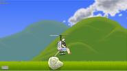 Green Hills Background 2