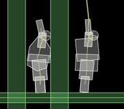 NPC torso shape