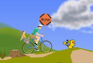 Pokemon Adventuring
