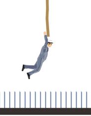 Rope Swinging