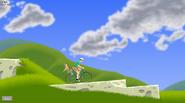 Happy Green Hills - Rock Decline