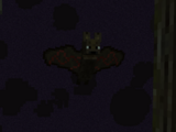 Infested Bat