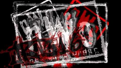 NWO WCW Theme (Rockhouse) Arena Edit Effect HD